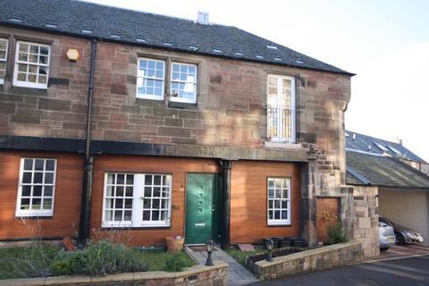 2 bedroom mews to rent - Cornwallis Place, New Town, Edinburgh, EH3 6NG
