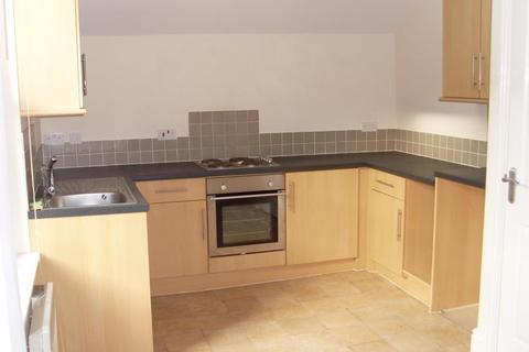 2 bedroom flat to rent - Victoria Cottage, Grantham