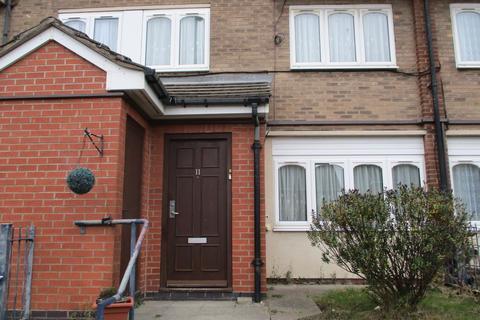 3 bedroom terraced house to rent - Unett Street, Hockley,  B19