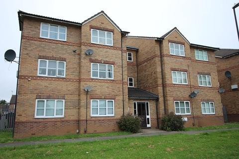 1 bedroom flat for sale - Lingfield Court, Anderton Road, Aldermans Green, Coventry, West Midlands. CV6 6JQ