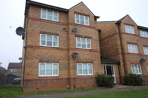 1 bedroom flat for sale - Lingfield Court, Anderton Road, Aldermans Green, Coventry, West Midlands. CV6 6JQ