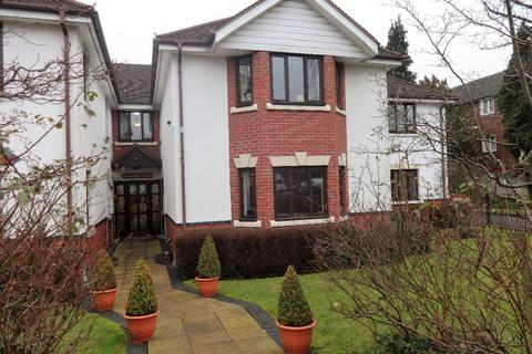 2 bedroom apartment to rent - Packwood Court, Bucknell Close, B91