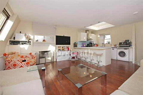 2 bedroom flat to rent - Fleet Road, Belsize Park, London