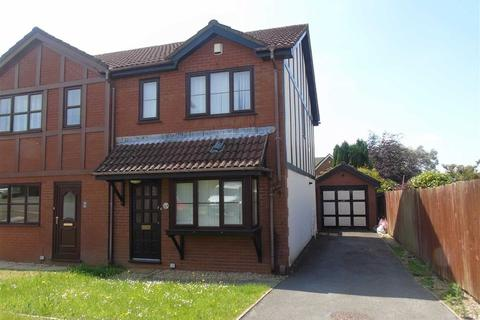3 bedroom semi-detached house for sale - Parc Y Delyn, Llangyfelach, Swansea