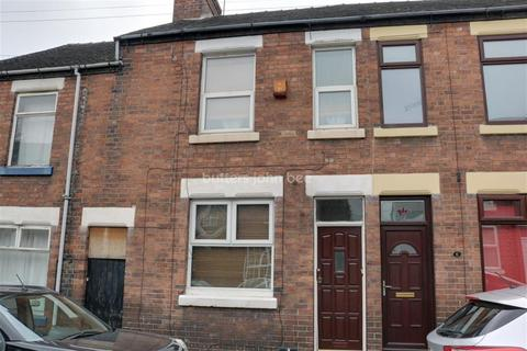 3 bedroom terraced house to rent - Frank Street, ST4