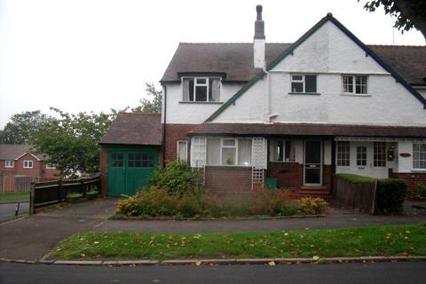 3 bedroom semi-detached house to rent - Southam Road, Hall Green, Birmingham B29