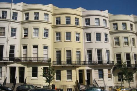 2 bedroom apartment to rent - Brunswick Place, Hove