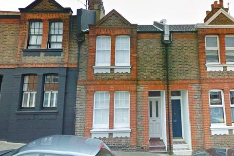3 bedroom terraced house to rent - White Street, Brighton