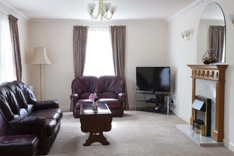 3 bedroom flat to rent - Polwarth Terrace, Edinburgh EH11