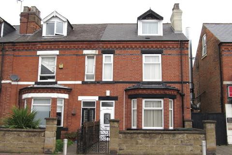 3 bedroom end of terrace house for sale - Victoria Road, Netherfield, Nottingham, NG4