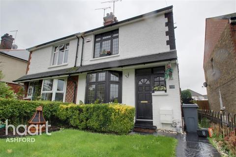 3 bedroom semi-detached house to rent - Hythe Road, Ashford