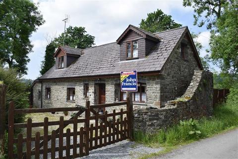 3 bedroom cottage for sale - Ffarmers, Llanwrda