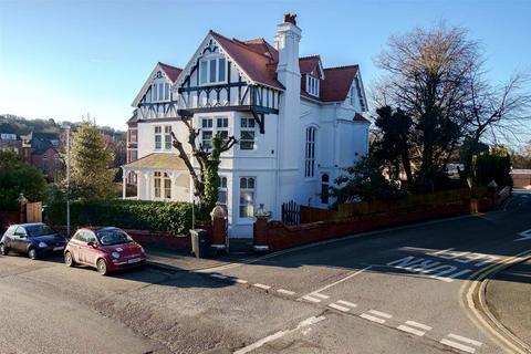 1 bedroom flat for sale - 5 Cecil Lodge, Spa Road, Llandrindod Wells, LD1 5EY
