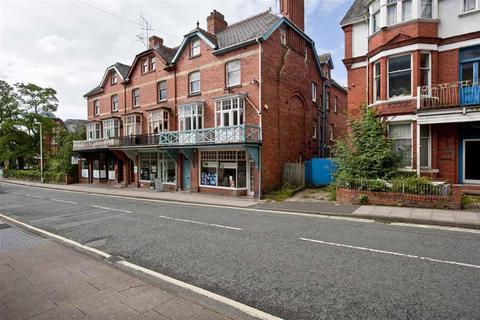 1 bedroom flat for sale - 1a Arvon House, Temple Street, Llandrindod Wells, LD1 5DP