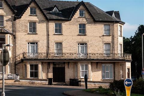 2 bedroom flat for sale - 8 Cadwallader, Park Crescent,Llandrindod Wells, LD1 5AB