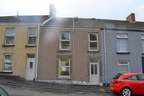 2 bedroom terraced house for sale - Wern Terrace, Swansea, SA1