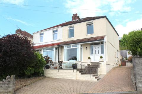 2 bedroom semi-detached house for sale - Riversdale Road, West Cross