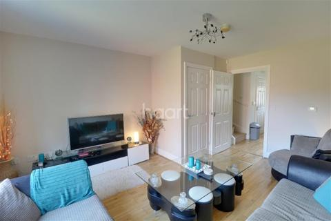 2 bedroom terraced house to rent - Fairfax Street