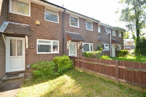 2 bedroom terraced house for sale - Southampton