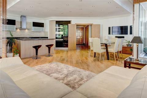 2 bedroom apartment to rent - The Quadrangle, Chelsea Harbour, London SW10