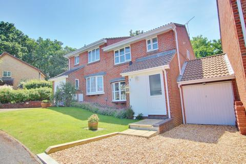 3 bedroom semi-detached house for sale - West End, Southampton