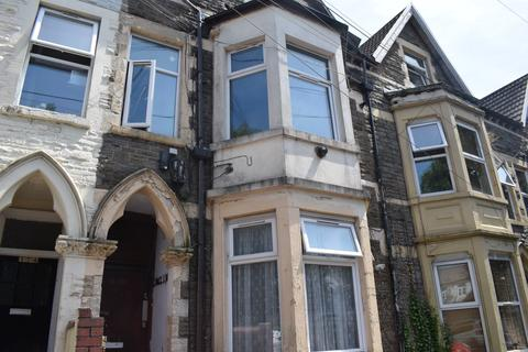 1 bedroom ground floor flat to rent - Cathays Terrace (Flat 2), Cardiff