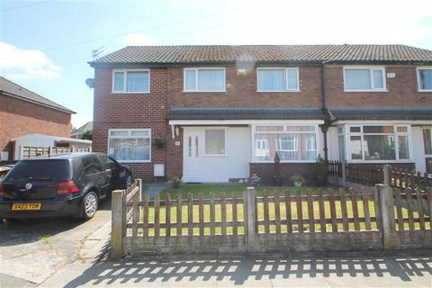4 bedroom semi-detached house for sale - Boscombe Avenue, Eccles