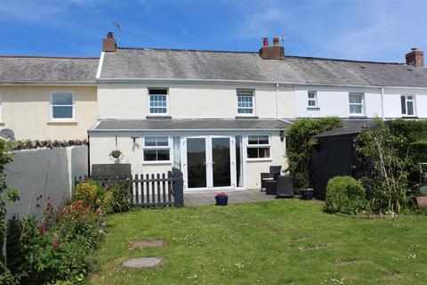3 bedroom terraced house for sale - Kentisbury