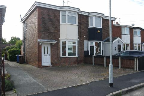 2 bedroom semi-detached house to rent - Downs crescent, Hull HU5