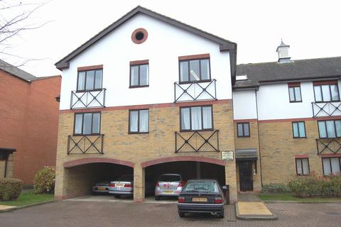 3 bedroom flat to rent - Churchill House, Rivergate, PETERBOROUGH, PE1