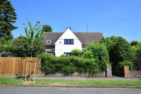 3 bedroom detached house for sale - Crawshay Drive, Emmer Green, Reading
