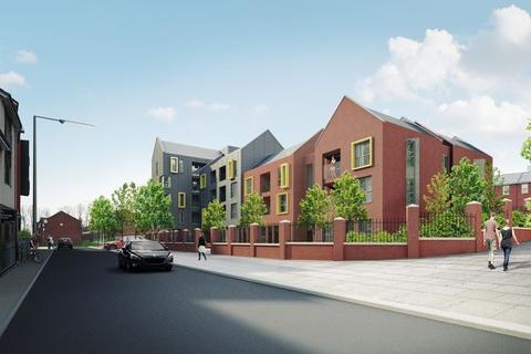 Studio for sale - Salisbury Street, Liverpool, Merseyside, L3