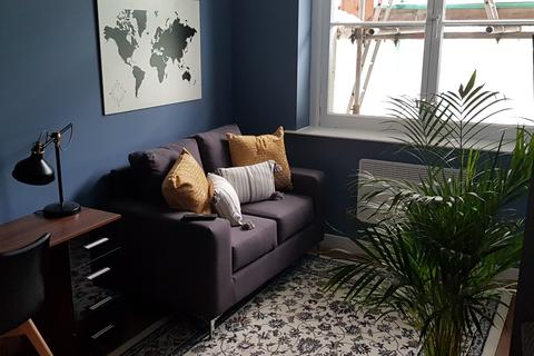 1 bedroom apartment for sale - 8 Stanley Street, Liverpool, Merseyside, L1