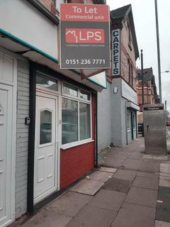 Shop to rent - Hawthorne Road, Bootle, Merseyside, L20