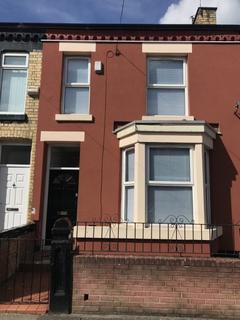 5 bedroom terraced house to rent - Boswell Street,  Liverpool, L8