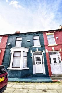 4 bedroom terraced house to rent - Ancaster Road, Aigburth, Liverpool, Merseyside, L17