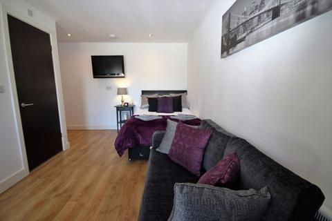 Studio to rent - The Steel Upper Hill Street,  City Centre, L8