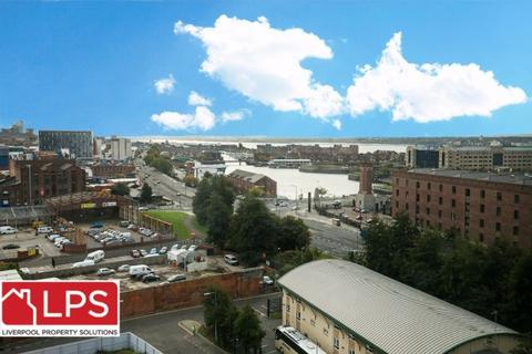 2 bedroom apartment to rent - Kings Dock Mill  32 Tabley Street,  City Centre, L1