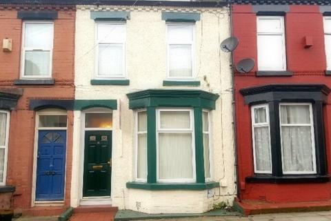 3 bedroom terraced house to rent - Tiverton Street,  Wavertree, L15