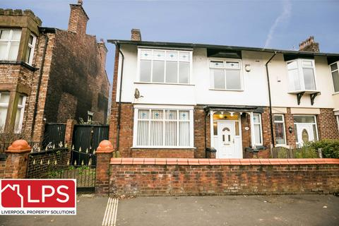 4 bedroom terraced house for sale -  Queens Drive,  Liverpool, L4