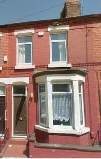 3 bedroom terraced house to rent - Mansell Road,  Liverpool, L6