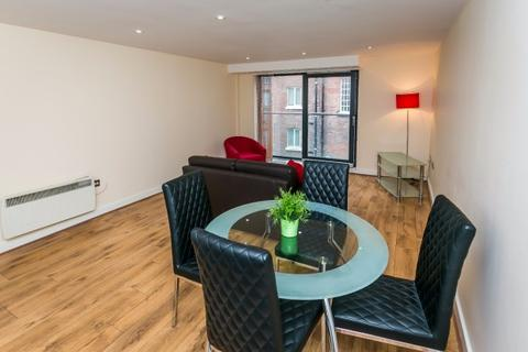 2 bedroom apartment to rent - Spectrum Building 74 Duke Street,  Liverpool, L1