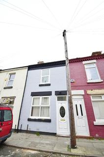 3 bedroom terraced house for sale - Galloway Street, Liverpool, Merseyside, L7