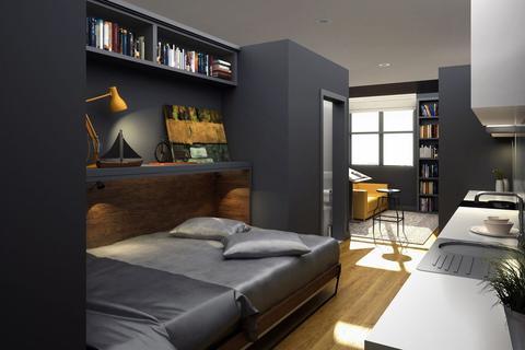 1 bedroom flat for sale - 8 Stanley Street, Liverpool, Merseyside, L1