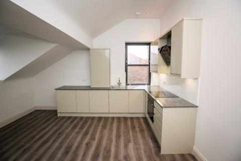 2 bedroom apartment to rent - Apartment 4 Livingston Drive North,  Liverpool, L17