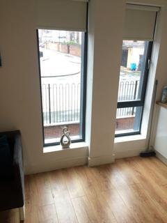 Studio to rent - The Steel Upper Hill Street,  Liverpool, L8