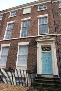 10 bedroom terraced house to rent - Hope Street,  Liverpool, L1