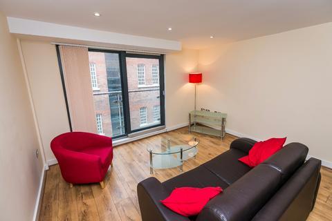 1 bedroom apartment to rent - Spectrum Building, Duke Street, Liverpool, Merseyside, L1 5AT