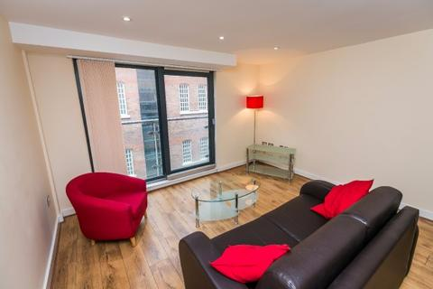 1 bedroom apartment to rent - Spectrum Building Duke Street,  Liverpool, L1