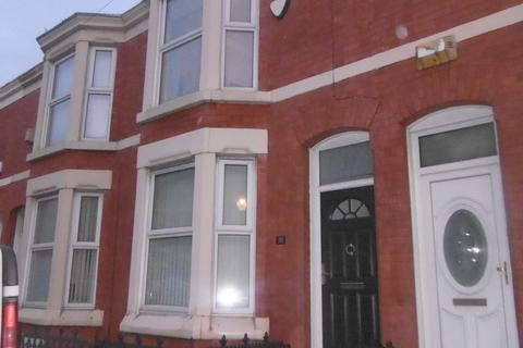 3 bedroom terraced house to rent -  Adelaide Road,  Liverpool, L7